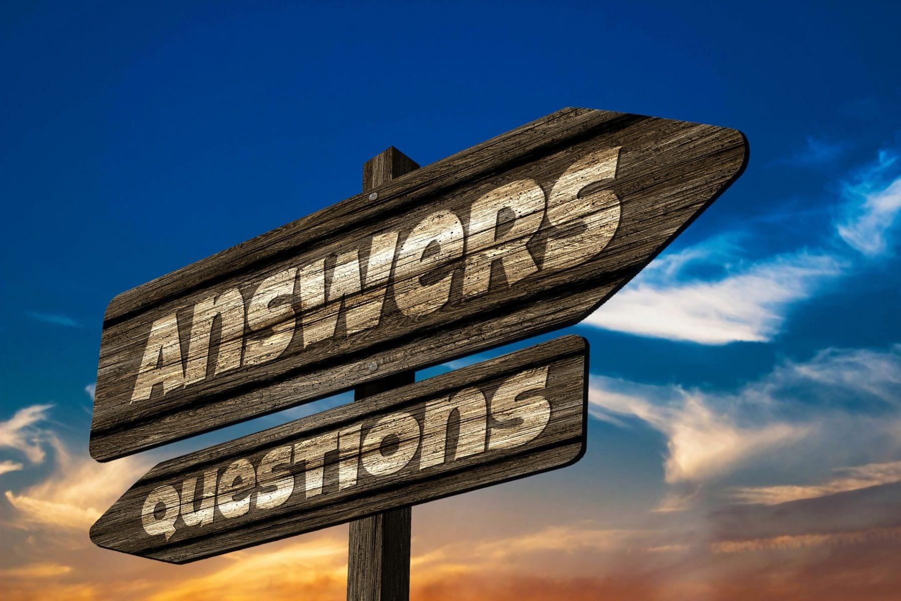 Questions & Answers Season 4