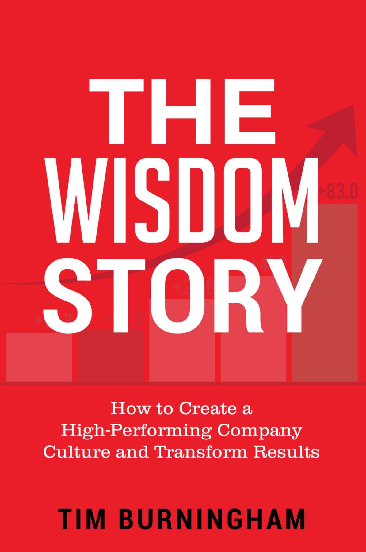 The Wisdom Story